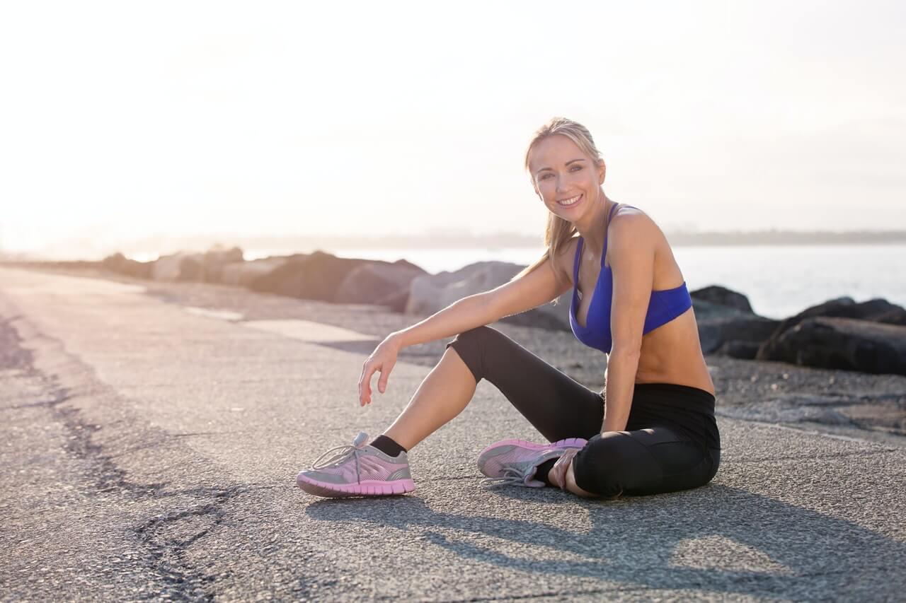 Varices: dolor durante el ejercicio físico